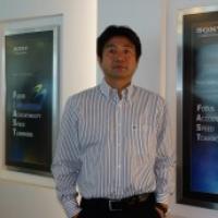 Hiroshi Kikuchi Sony Eurasia A.Ş.'nin Genel Müdürü